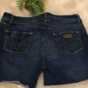 Volcom Shorts - Old school Volcom cut offs